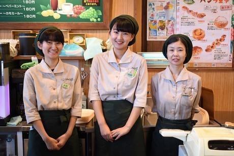 ビバホームにある100円パン『ブーランジェベーグ』で楽しくお仕事社割20%OFFアリ!
